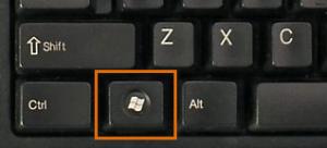 windows-key