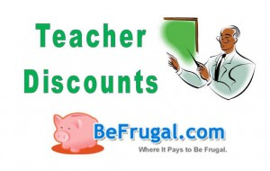TeacherDiscount