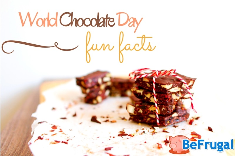 worldchocolateday