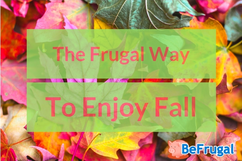 Frugal Fall
