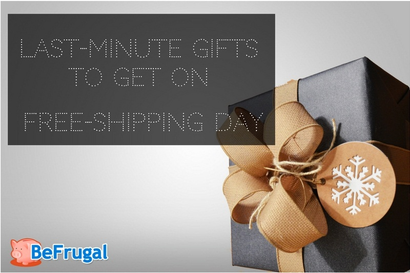 Last-Minute Gifts (1)