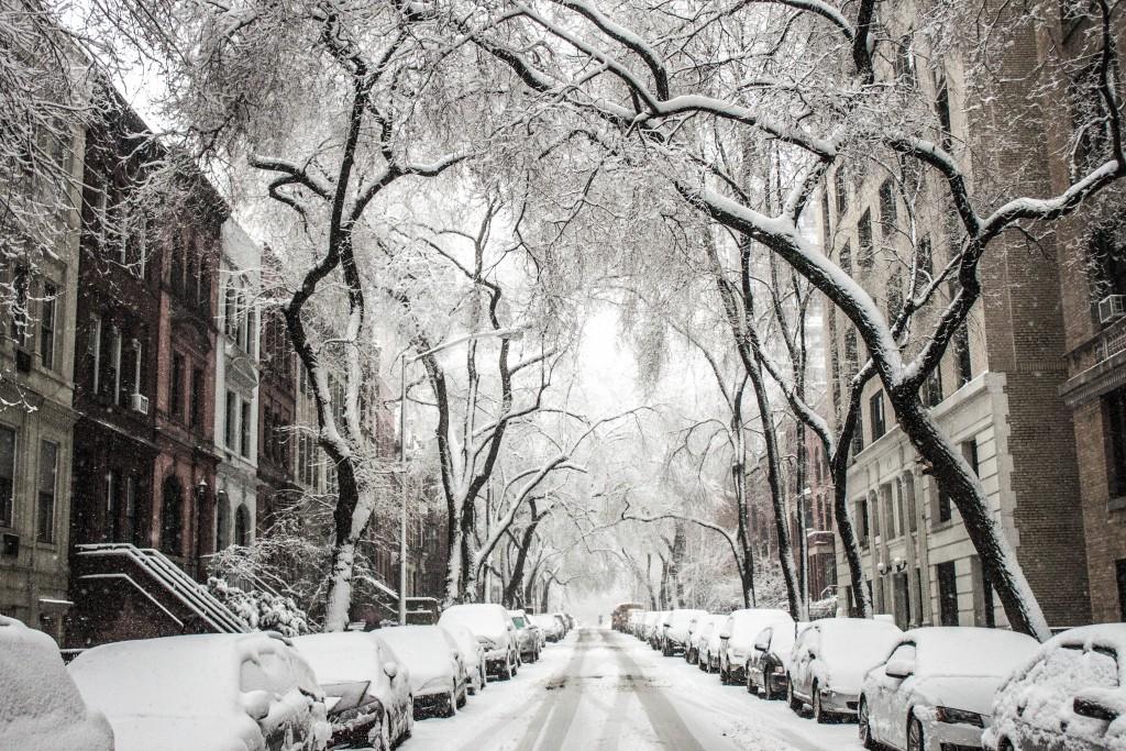 Save money in winter