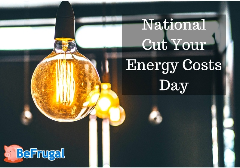 NationalCut Your Energy CostsDay