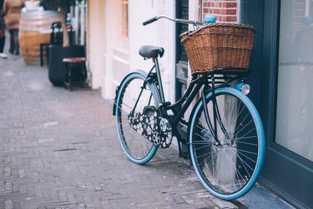 Bicycle to Work Week