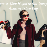 Where to Shop If your Not Shopping Amazon