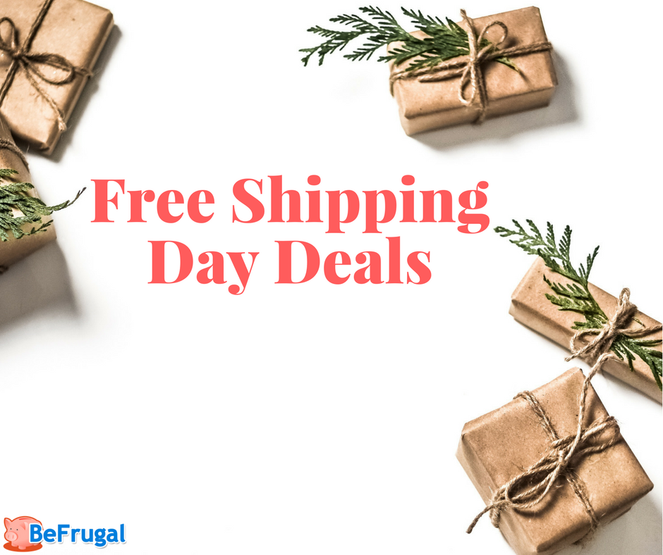Free Shipping Day December 15, 2017 (2)